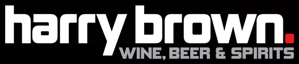 Harry Brown Logo Black